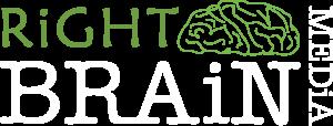 Right Brain Media Logo